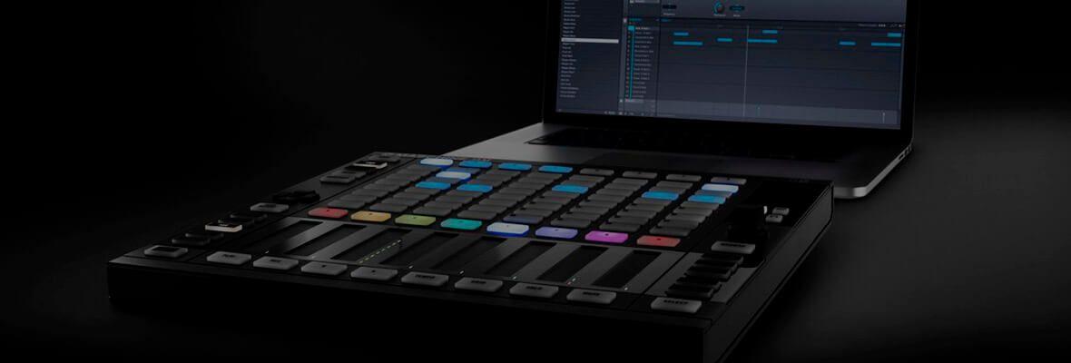 Sistemas de producción musical