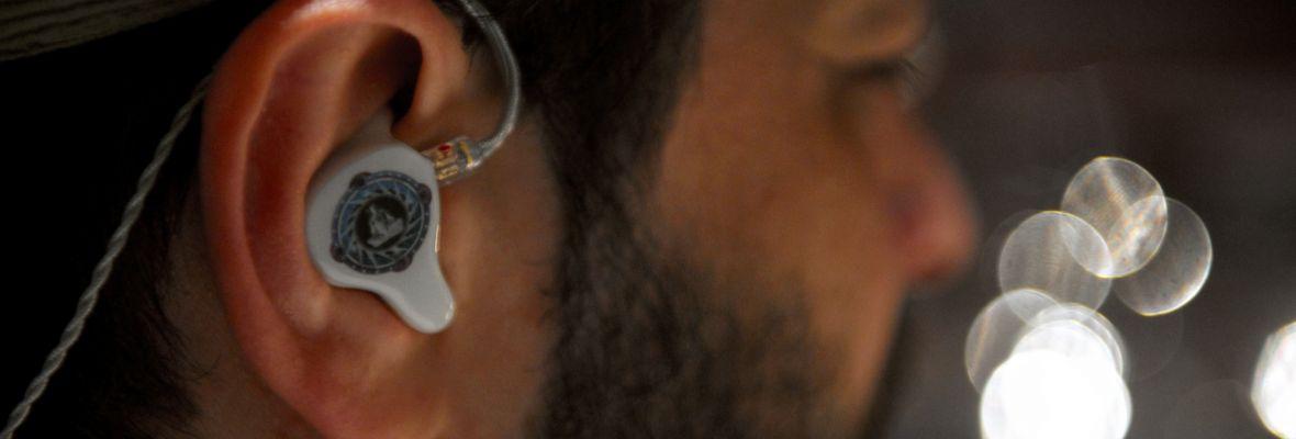 Sistemas in-ear