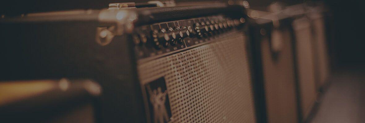 Combo para guitarra eléctrica