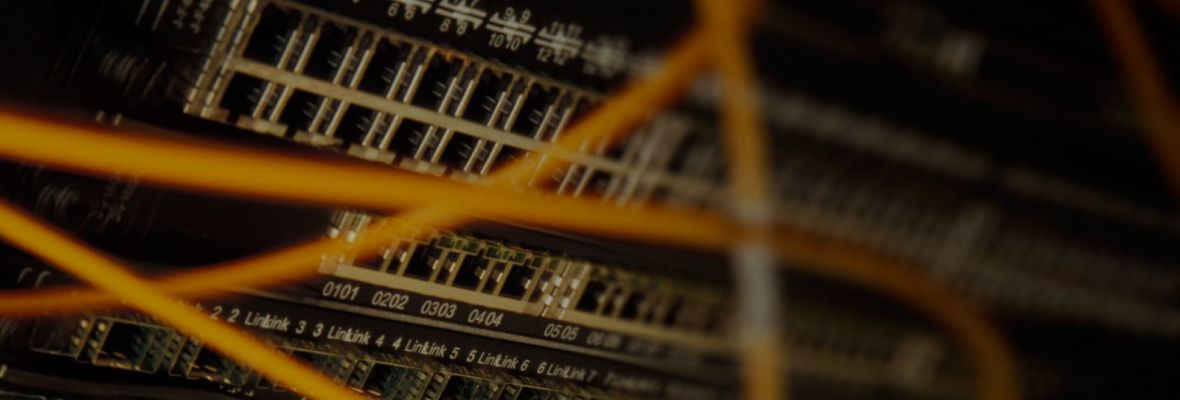 Interface de audio ethernet