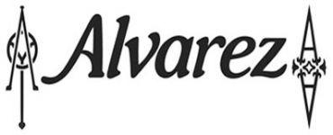 Alvarez Guitars logo
