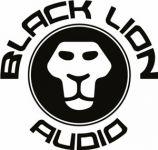 Black Lion Audio logo