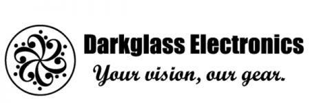 Darkglass logo