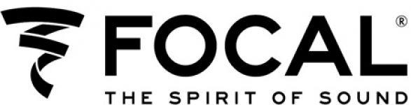 Focal logo