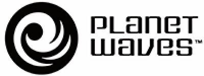 Planet Waves logo