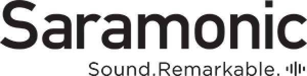 Saramonic logo