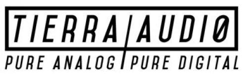 Tierra Audio logo
