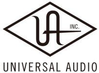 Universal Audio logo