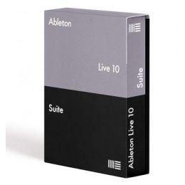 Ableton Live 10 Suite Educacional