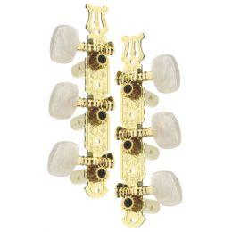 Admira 019C Clavijero para guitarra clásica