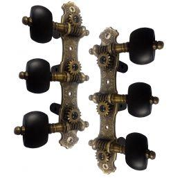 Admira 023V3 Clavijero para guitarra clásica