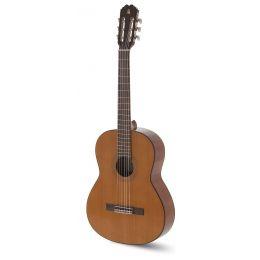 Admira Málaga Zurda Conservatorio Guitarra clásica