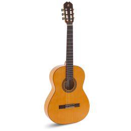 Admira Triana Serie Flamenco satinada Guitarra clásica Flamenca
