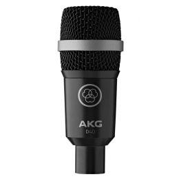 AKG D40 Micrófono dinámico para instrumento