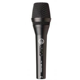 AKG Perception P3S Micrófono dinámico con interruptor