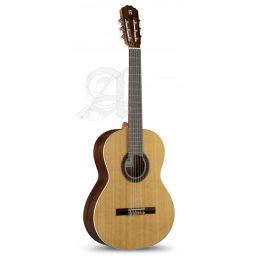 Alhambra 1C HT + funda blanda 10 mm Guitarra Española + Funda 9730