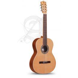 Alhambra Z-Nature + funda acolchada 25 mm Guitarra Española + Funda 9738