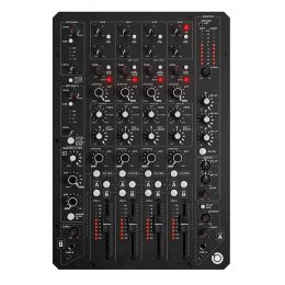 Allen & Heath Model 1.4 Mezclador DJ analógico de 4 canales