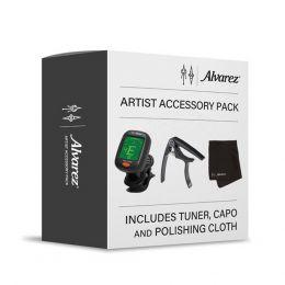 Alvarez Guitars AAP1 Artist Accesory Pack