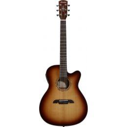 Alvarez Guitars AF60CESHB Artist Folk Guitarra electro-acústica Folk