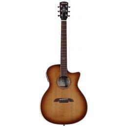 Alvarez Guitars AGA95CEARSHB Artist Elite Guitarra electro-acústica Grand Auditorium