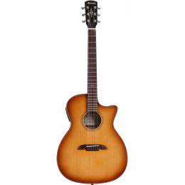 Alvarez Guitars AGE95CESHB Artist Elite Grand Auditorium Guitarra electro-acústica