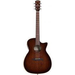 Alvarez Guitars AGW77CEAR Artist Elite Grand Auditorium Guitarra electro-acústica Grand Auditorium