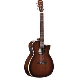 Alvarez Guitars AGW77CEARSHB Artist Elite Grand Auditorium Guitarra electro-acústica