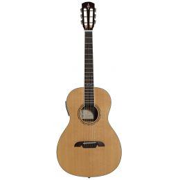 Alvarez Guitars AP70E Artist Parlor Guitarra electro-acústica Parlor