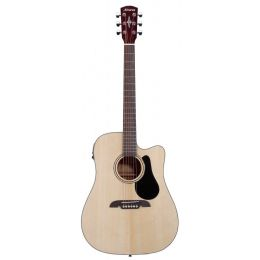 Alvarez Guitars RD26CE NAT Regent Dreadnought