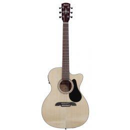 Alvarez Guitars RF26CE Regent Folk Nat Guitarra electroacústica de estilo Folk