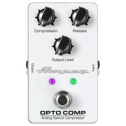 Ampeg Opto Comp  Compresor óptico analógico