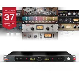 Antelope Galaxy 32 Synergy Core Interfaz de audio de 32x32 con conectividad HDX, TB3 y DANTE