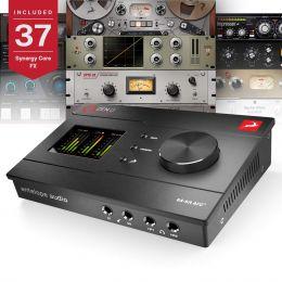 Antelope Zen Q Synergy Core Interfaz de audio Thunderbolt 3