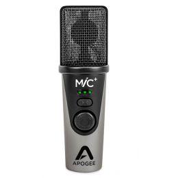 Apogee  MiC Plus Micrófono de condensador USB
