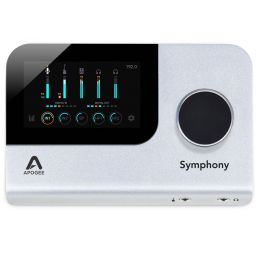 Apogee Symphony Desktop Interfaz de audio USB-C