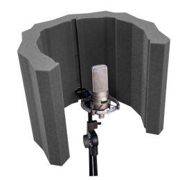 Artnovion Fuji Microphone Shield Pantalla acústica portátil para micrófono