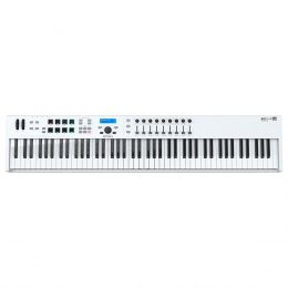 Arturia KeyLab Essential 88 Teclado controlador MIDI de 88 teclas