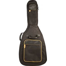 Ashton ARM1550C75 15 mm Funda para guitarra clásica tipo cadete