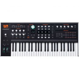 Ashun Sound Machines Hydrasynth Keyboard