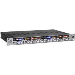 Audient ASP880 Preamplificador de micrófono de 8 canales