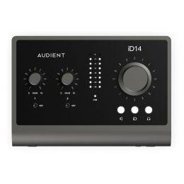 Audient iD14 MKII Interfaz de audio USB-C