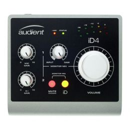 Audient iD4 Interface de audio USB compacto