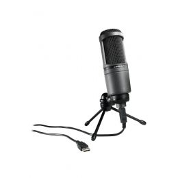Audio Technica AT2020 USB+ Micrófono de condensador USB
