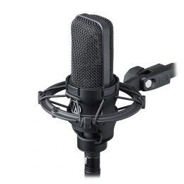 Audio Technica AT4033A Micrófono de condensador de gran diafragma