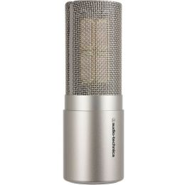 Audio Technica AT5047 Micrófono cardioide de condensador acoplado por transformador