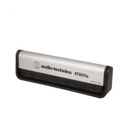 Audio Technica AT6011a Cepillo limpiador de vinilos antiestático