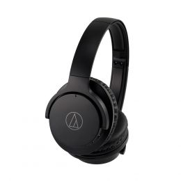 Audio Technica ATH ANC500BTBK Negro Auriculares inalámbricos Bluetooth