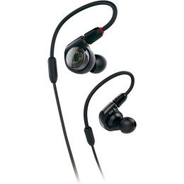 Audio Technica ATH E40  Auriculares profesionales intra-aurales