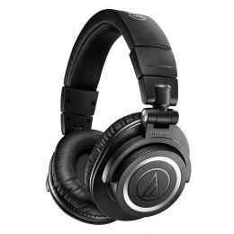Audio Technica ATH M50X BT2 Auriculares inalámbricos Bluetooth